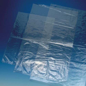 Gefrierbeutel, LDPE 60 l 90 x 50 cm transparent - Bild 1