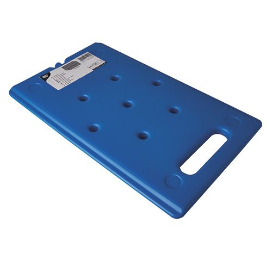 """Kühlakku 53 x 32,5 x 2,5 cm blau """"Gastro-Norm 1/1"""" - Bild 2"""