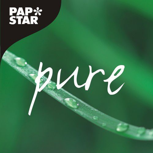 """Pommes-Spitztüten mit Dip-Ecke, Pappe """"pure"""", Füllinhalt 300 g, 27 x 21,5 cm braun/weiss  - Bild 3"""