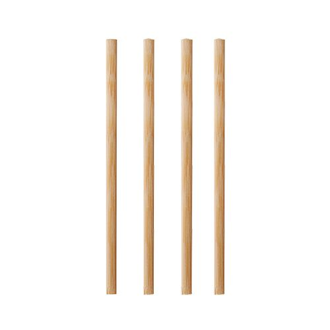 "Rührstäbchen aus Bambus ""pure"" 11 cm - Bild 1"