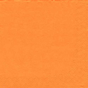 Servietten, nektarine 3-lagig 1/4-Falz 33 x 33 cm - Bild 2