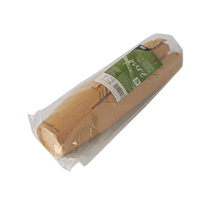 "Snackboxen, Pappe ""pure"" eckig, 230 ml ""100% Fair"" - Bild 2"