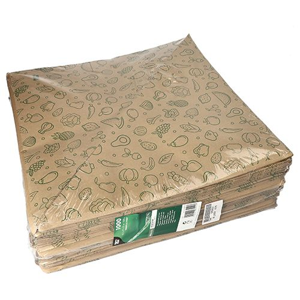 Spitztüten, Kraftpapier 52,5 x 37 x 37 cm braun Füllinhalt 1500 g - Bild 2