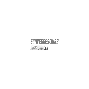"""Catering-Kartons 8 x 46 x 31 cm """"Burgund"""" mit Sichtfenster, einteilig - Bild 1"""